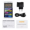 Смартфон DIGMA S505 3G + Navitel Vox,  белый вид 15