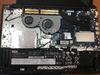 "Ноутбук LENOVO IdeaPad 330-17ICH, 17.3"",  IPS, Intel  Core i5  8300H 2.3ГГц, 8Гб, 1000Гб,  nVidia GeForce  GTX 1050 - 4096 Мб, Free DOS, 81FL000PRU,  черный вид 17"