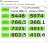 "SSD накопитель SAMSUNG 850 Pro MZ-7KE512BW 512Гб, 2.5"", SATA III вид 8"