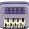 Эпилятор ROWENTA EP8710D0 фиолетовый [1830004504] вид 11