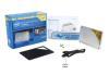 SSD накопитель INTEL 535 Series SSDSC2BW120H6R5 120Гб, 2.5