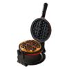 Вафельница GFGRIL GF-020,  черный [gf-020 waffle pro] вид 11