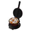 Вафельница GFGRIL GF-020,  черный [gf-020 waffle pro] вид 10