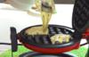 Вафельница GFGRIL GF-020,  черный [gf-020 waffle pro] вид 6