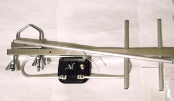 Телевизионная антенна ROLSEN RDA-460 [1-rldb-rda-460]