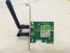Сетевой адаптер WiFi TP-Link TL-WN881ND PCI Express x1 (ант.внеш.съем) 2ант.(Б/У) вид 15