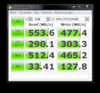 "SSD накопитель TRANSCEND TS256GSSD370S 256Гб, 2.5"", SATA III вид 6"