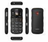 Мобильный телефон TEXET TM-B113,  черный вид 10