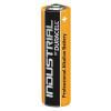 Батарея DURACELL Industrial 10 шт. AA вид 4