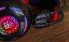 Наушники с микрофоном A4 Bloody G300,  мониторы, черный  / красный вид 15