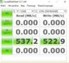 "SSD накопитель SAMSUNG 850 EVO MZ-75E500BW 500Гб, 2.5"", SATA III вид 8"