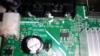 Ресивер DVB-T2 BBK SMP019HDT2,  черный вид 11