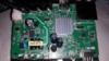 Ресивер DVB-T2 BBK SMP019HDT2,  черный вид 9