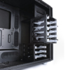 Корпус ATX FRACTAL DESIGN Define R5 Window, Midi-Tower, без БП,  черный вид 22