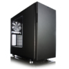 Корпус ATX FRACTAL DESIGN Define R5 Window, Midi-Tower, без БП,  черный вид 21