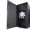 Корпус ATX FRACTAL DESIGN Define R5 Window, Midi-Tower, без БП,  черный вид 19