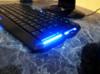 Клавиатура OKLICK 460M,  USB, черный [k1] вид 12