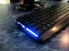 Клавиатура OKLICK 460M,  USB, черный [k1] вид 11