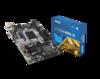 Материнская плата MSI H110M PRO-D Soc-1151 Intel H110 2xDDR4 mATX AC`97 8ch(7.1) G (отремонтированный) вид 9