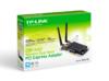 Сетевой адаптер WiFi TP-LINK Archer T6E PCI Express x1 вид 20