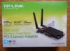 Сетевой адаптер WiFi TP-LINK Archer T6E PCI Express x1 вид 14