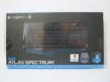 Клавиатура LOGITECH G410,  USB, c подставкой для запястий, черный [920-007752] вид 14