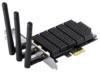 Сетевой адаптер WiFi TP-LINK ARCHER T9E PCI Express вид 12