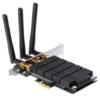 Сетевой адаптер WiFi TP-LINK ARCHER T9E PCI Express вид 11