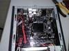 Материнская плата Gigabyte GA-H110N Soc-1151 Intel H110 2xDDR4 mini-ITX AC`97 8ch( (отремонтированный) вид 10