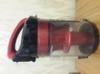 Пылесос SUPRA VCS-2212, 2200Вт, красный/черный вид 2