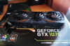 Видеокарта GIGABYTE nVidia  GeForce GTX 1070 ,  GV-N1070G1 GAMING-8GD,  8Гб, GDDR5, OC,  Ret вид 11