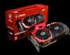 Видеокарта MSI AMD  Radeon RX 480 ,  RX 480 GAMING X 4G,  4Гб, GDDR5, OC,  Ret вид 13