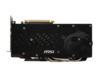 Видеокарта MSI AMD  Radeon RX 480 ,  RX 480 GAMING X 4G,  4Гб, GDDR5, OC,  Ret вид 11