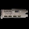 Видеокарта GIGABYTE GeForce GTX 1060,  GV-N1060G1 GAMING-3GD,  3Гб, GDDR5, OC,  Ret вид 14