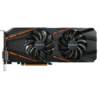 Видеокарта GIGABYTE GeForce GTX 1060,  GV-N1060G1 GAMING-3GD,  3Гб, GDDR5, OC,  Ret вид 11