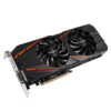 Видеокарта GIGABYTE GeForce GTX 1060,  GV-N1060G1 GAMING-3GD,  3Гб, GDDR5, OC,  Ret вид 10