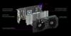 Видеокарта ASUS Radeon RX 470,  STRIX-RX470-O4G-GAMING,  4Гб, GDDR5, OC,  Ret вид 15