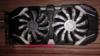 Видеокарта MSI GeForce GTX 1060,  GTX 1060 6GT OCV1,  6Гб, GDDR5, OC,  Ret вид 9