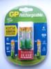 Аккумулятор + зарядное устройство GP Smart Energy U211100/40SEFR,  4 шт. AA/AAA вид 15