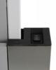 Вытяжка встраиваемая Shindo LIBRA 50 PB белый управление: кнопочное (1 мотор) вид 6