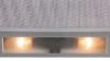 Вытяжка встраиваемая Shindo LIBRA 50 PB белый управление: кнопочное (1 мотор) вид 3