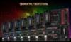 Материнская плата Gigabyte GA-Z270X-Ultra Gaming Soc-1151 Intel Z270 4xDDR4 ATX AC (отремонтированный) вид 14