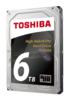 "Жесткий диск TOSHIBA N300 HDWN160EZSTA,  6Тб,  HDD,  SATA III,  3.5"" вид 12"
