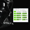 SSD накопитель CORSAIR Force LE CSSD-F120GBMP500 120Гб, M.2 2280, PCI-E x4,  NVMe вид 6
