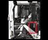 Материнская плата ASROCK X370 KILLER SLI SocketAM4, ATX, Ret вид 9