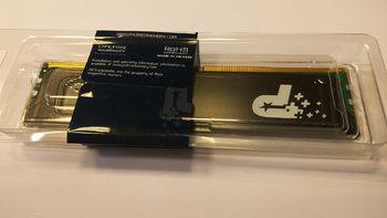 Модуль памяти PATRIOT PSD44G240082H DDR4— 4Гб 2400, DIMM, Ret