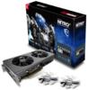 Видеокарта SAPPHIRE Radeon RX 580,  11265-00-40G NITRO+ RX 580 8G,  8Гб, GDDR5, Ret вид 8