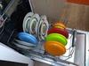 Посудомоечная машина HANSA ZWM428WEH,  узкая, белая вид 5