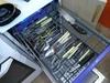 Посудомоечная машина HANSA ZWM428WEH,  узкая, белая вид 3