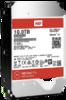 Жесткий диск WD Red Pro WD101KFBX,  10Тб,  HDD,  SATA III,  3.5
